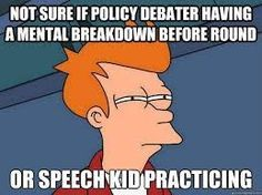debatable speech Speech and debate - free english learning and teaching resources from varsity tutors.