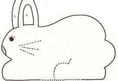 Molde Coelho - Jogo americano