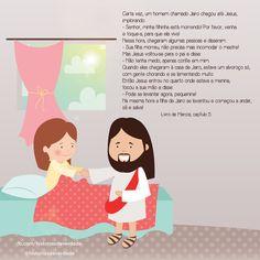 Projeto Histórias de Verdade | Historinhas Bíblicas para Crianças {Inspire Blog}