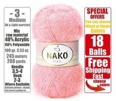 Nako Pırlanta Wayuu 10084 – Hobfy | 204x235