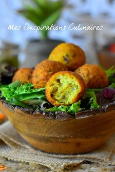 Boulettes de lentilles corail Veggie Recipes, Fall Recipes, Indian Food Recipes, Healthy Dinner Recipes, Vegetarian Recipes, Plat Vegan, Healthy Lunches For Kids, Exotic Food, Cupcakes