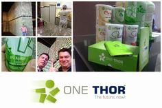 Il Network Marketing numero uno al mondo!: One Thor: truffa?