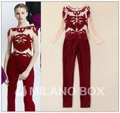 designer jumpsuits - Google Search Designer Jumpsuits, Overall, Google Search, Dresses, Fashion, Vestidos, Moda, Fashion Styles, Dress