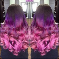 @thatgirlshaexo I think you would look gorgeous with this hair color.  Thought of you as soon as I saw it (: