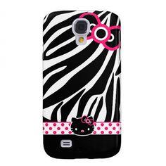 Funda Samsung Galaxy Hello Kitty #hellokitty #galaxys3