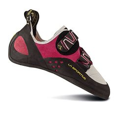 La Sportiva discontinued the velcro Katana. The Women's La Sportiva Katana and the Five Ten Anasazi LV - Women's are very comparable in their shape, fit. Climbing Outfits, Rock Climbing Shoes, Climbing Shop, Climbing Pants, Ice Climbing, Mountain Climbing, Katana, Hiking Gear, Hiking Boots