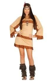 Resultado de imagen para disfraz mujer oeste