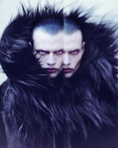 Elizaveta-Porodina-Alexander-Wolf-designer-Atelier-Lorand-Lajos.jpg (959×1200)