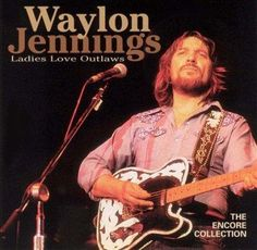 Personnel: Waylon Jennings (vocals). Not to be confused with Waylon Jennings's…