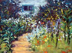 Ivy Delon Fine Art
