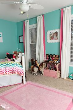 938 Best Bedroom Ideas Images In 2019 Baby Room Girls Bedroom
