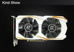 NVIDIA Geforce GTX 750 Ti 2G DDR5 PC Video Graphics Card Capture PCI HDMI Gaming http://www.ebay.com/itm/-/182190848061?