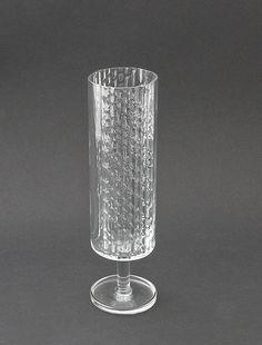 Riihimäen lasi, Nanny Still, Flindari-olutlasi Art Of Glass, Finland, Antiques, House, Ideas, Design, Scandinavian, Antiquities, Antique