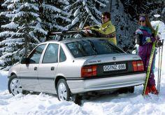 Opel Vectra V6 Sedan (A) '1993–95 Evolution, Vehicles, Car, Opel Vectra, Automobile, Autos, Cars, Vehicle, Tools