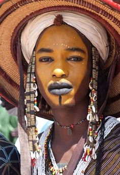 Rencontre femme niger