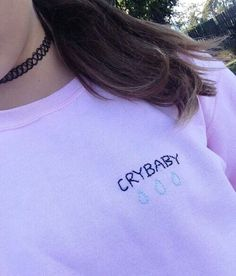melanie martinez, crybaby, and cry baby image Outfits Kawaii, Cute Outfits, Moda Outfits, Pastel Grunge, Tumblr Outfits, Tumblr Clothes, Band Merch, Fashion Moda, Cry Baby
