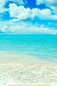I ♡ the beach