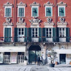 Il Palazzo del Medico - Pizza Alberica a Carrara