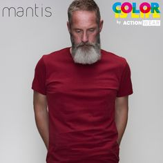 Mantis Color is Life!