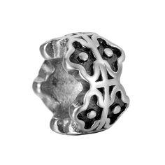 Vintage Flower Beads 11mm Dia – Valyria Jewelry