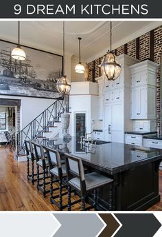 Vote for your favorite kitchen! From @HGTVRemodels.com.com.com >> http://www.hgtvremodels.com/nkba-peoples-pick/package/index.html?soc=nkba
