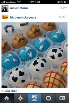 I have 2 months to learn how to make cake pops....