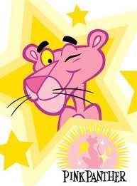 Panther - Classic Cartoons