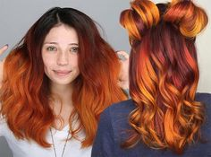 www.fashionisers.com hairstyles-hair-products copper-hair-colors-ideas