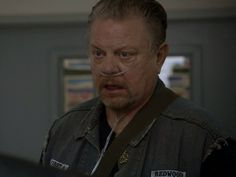 William Lucking in Sons of Anarchy (2008)