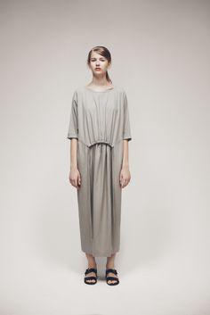 Sissy Dress   Samuji SS15 Classic Collection