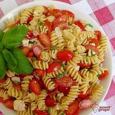 #massa #pasta #food #tomato #tomate #tomateuva #SweetGrape