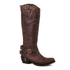 Clash Girl ein hoher Damen #Stiefel von Sancho Boots Schaft Stiefel http://www.sancho-store.ch