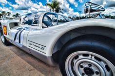 1966 Porsche 906 Photo by Mike Ellis