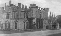 Crawford Priory, Cupar
