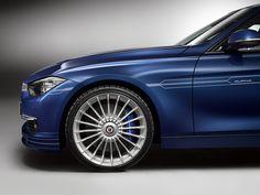 BMW ALPINA B3 BiTurbo, I so want this car.