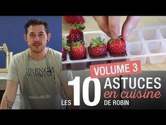 Les 30 astuces de cuisine que vous devez absolument connaître ! • Quebec echantillons gratuits