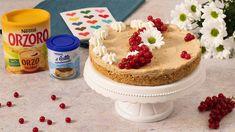 Cheesecake per la festa della mamma, ricetta Oreo, Cheesecake, Desserts, Food, Gastronomia, Tailgate Desserts, Deserts, Cheesecakes, Essen