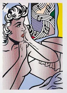 roy lichtenstein surrealism | Kunst in Argentinien / Arte en Argentina » Belebtes Leben