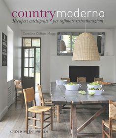 """""""Country moderno"""" Caroline Clifton-Mogg (Logos)"""