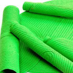 Individual de Algodón color verde  - PICHINTE  #color #decoracion #hogar #siman