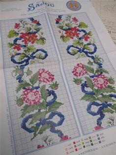 Sajou-Berlin-Woolwork-Chart-Cross-Stitch-Petit-Point.jpg (767×1024)