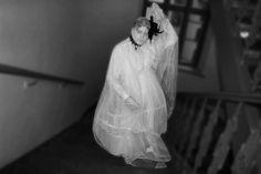 -Woman in White- Linnea Kruslock (Model: Hedda Ringgren)