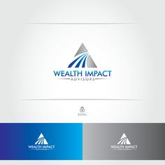 Creat IMPACT for Wealth Impact Advisors by King Creativity®