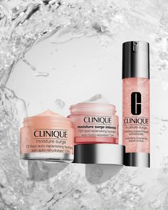 Clinique Moisturizer, Motion Photography, Skincare Packaging, Diy Skin Care, Diy Beauty, Best Makeup Products, The Balm, Adobe