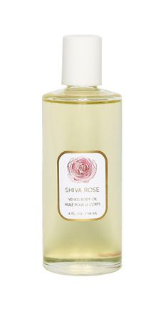 Shiva Rose Venus Amber Body Oil