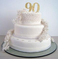 Bolo-90-anos