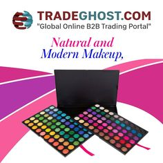 permanent cosmetics and all related beauty products made from natural minerals and materials with competitive prices for wholesalers and exporters #Natural #Beauty & #Makeup #Products @ Tradeghost.com