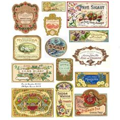Image result for spring gift tags