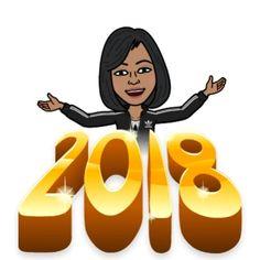 New Year Week-End Review https://www.kenyagjohnson.com/blog/2018/1/7/week-end-review