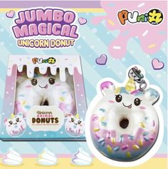 Puni-Maru | Licensed wholesale squishies ~ creator of super squishy and sweet scented squishies ~